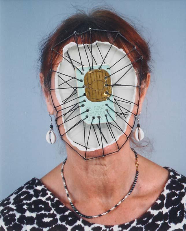 Annegret Soltau SIM-Card