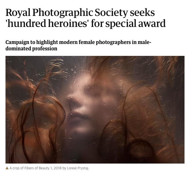 Society Seeks Heroines