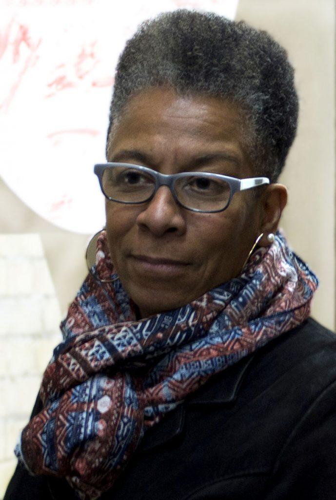 Dr Ingrid Pollard