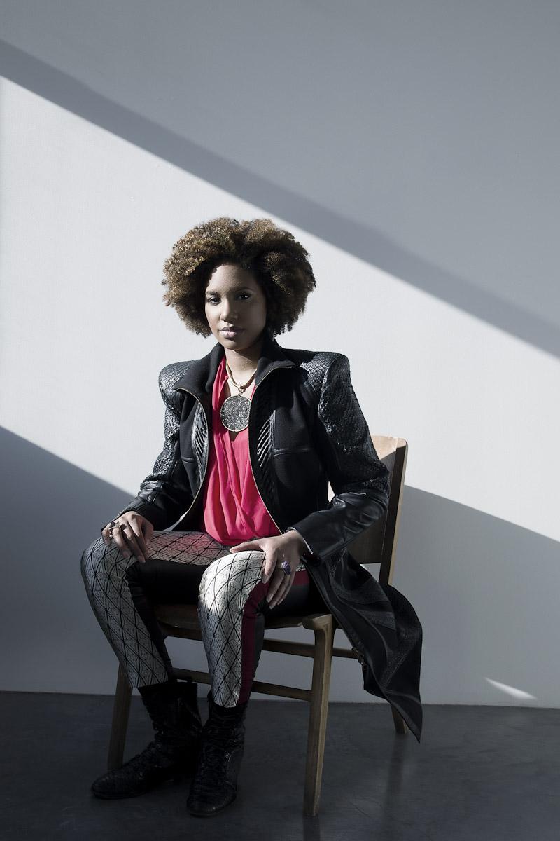 LaToya Ruby Frazier Hundred Heroines Women In Photography