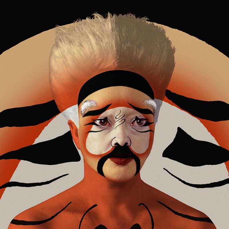 ORLAN Tiger
