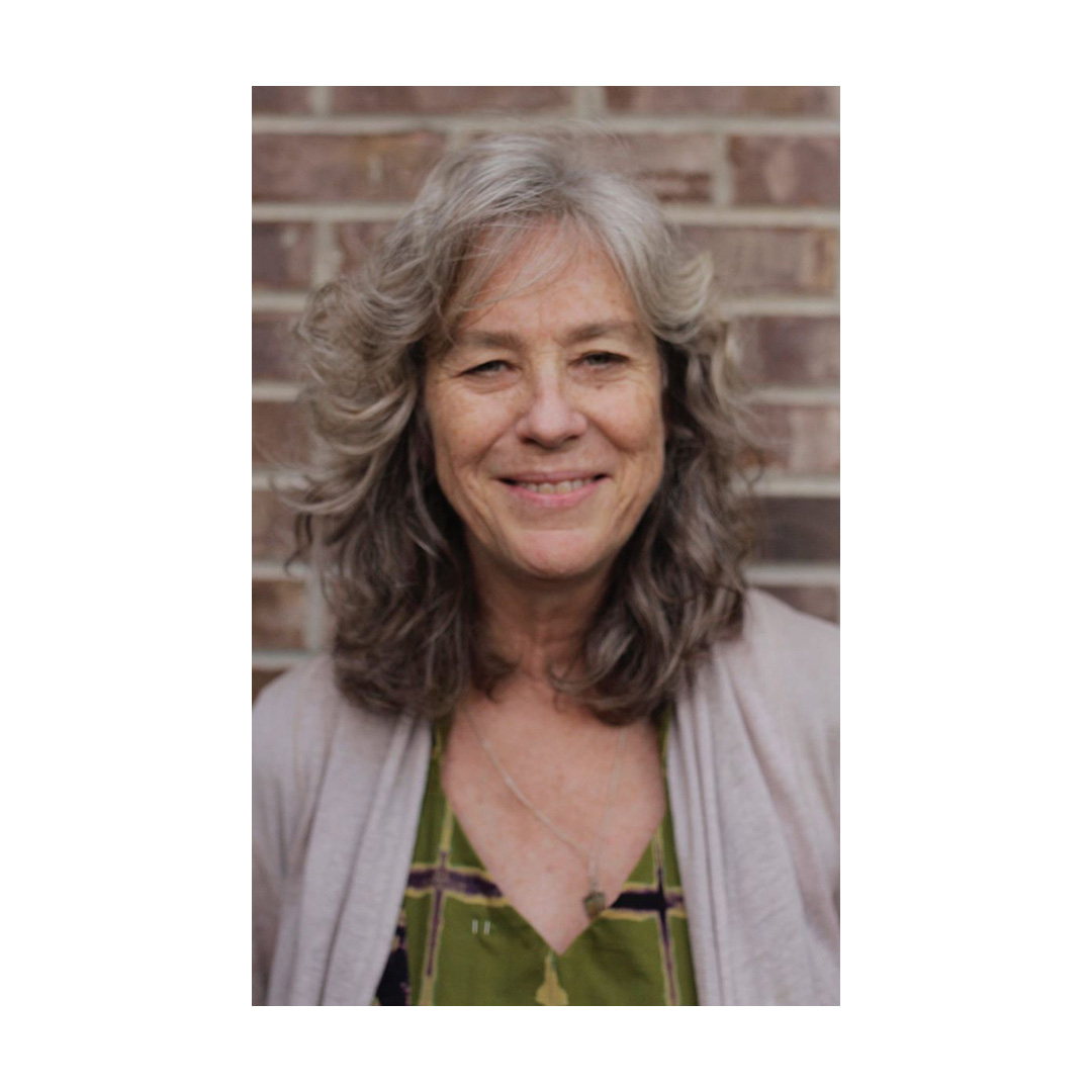 Wendy Ewald Portrait