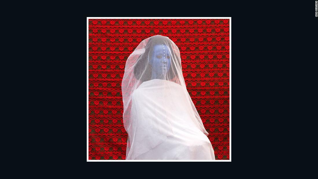 Aïda Muluneh
