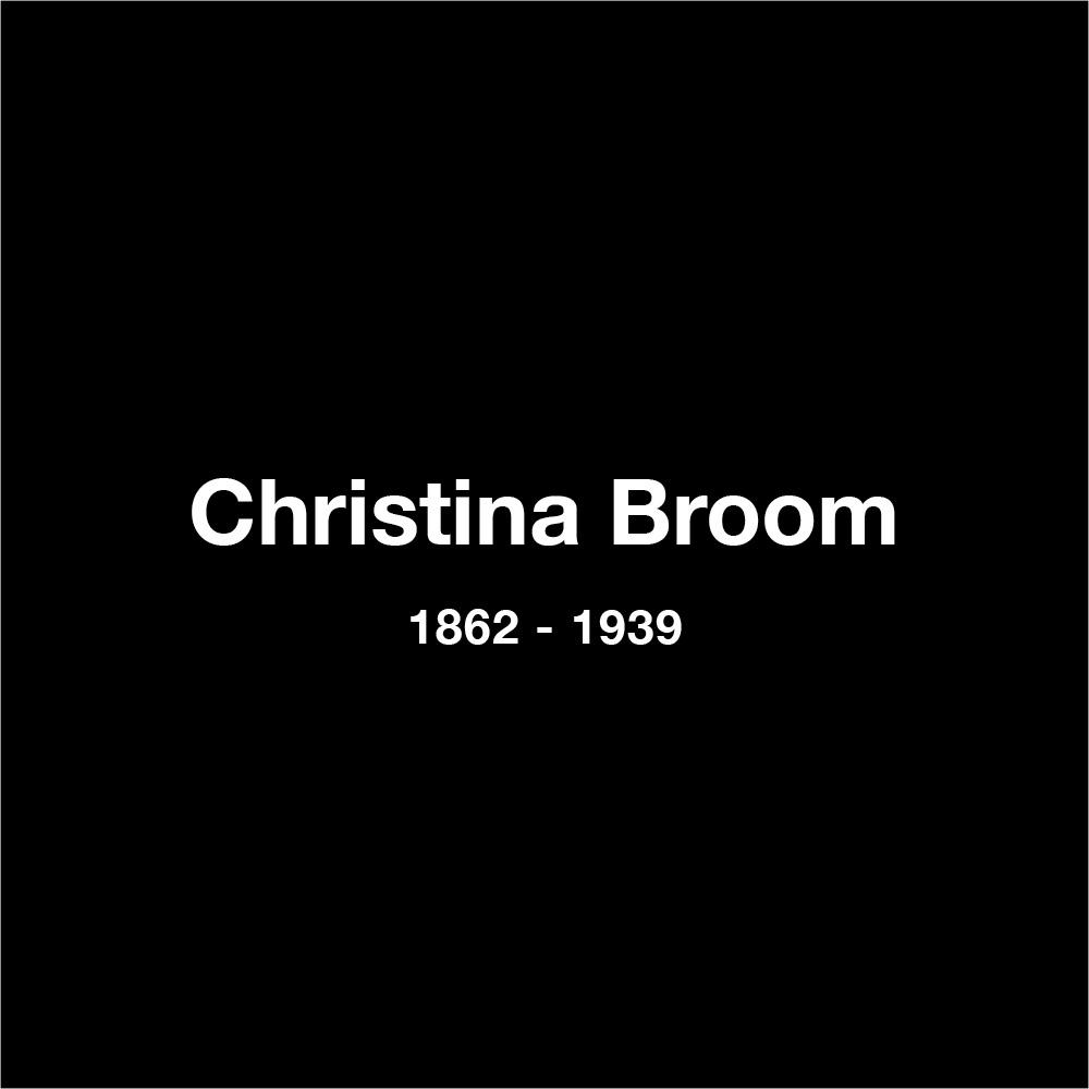 Christina Broom