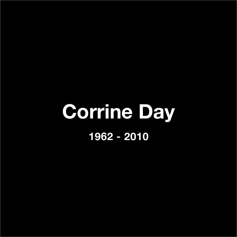 Corinne Day