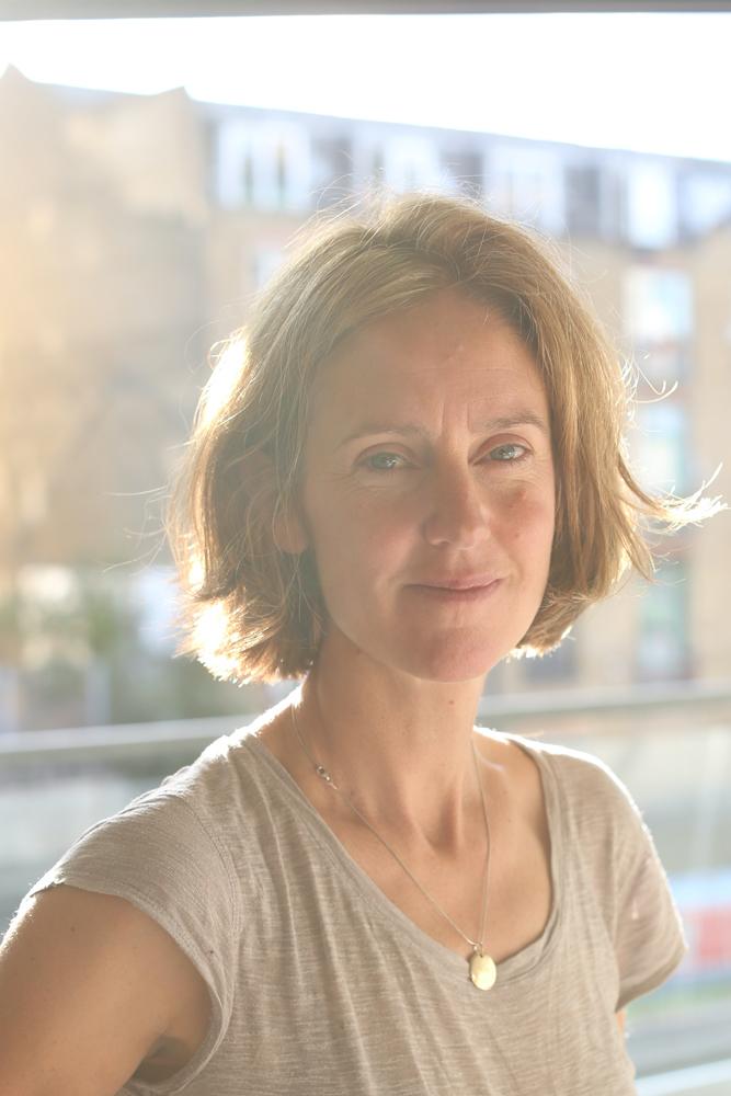Polly Braden