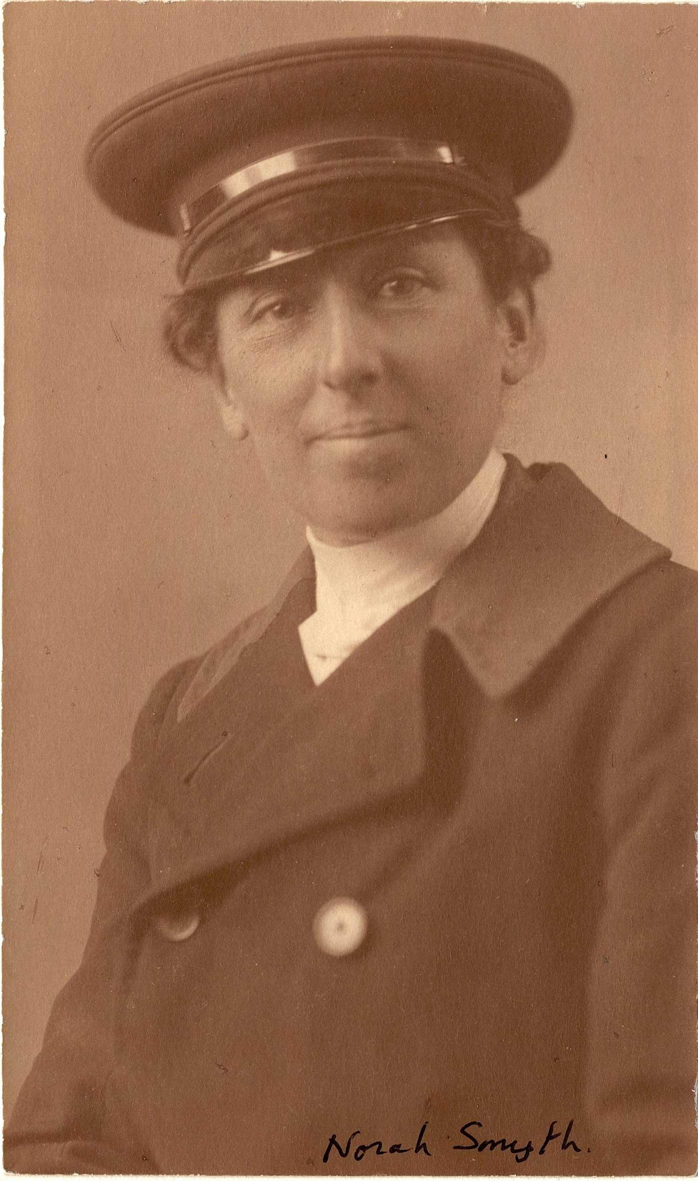 Norah Lyle Smyth