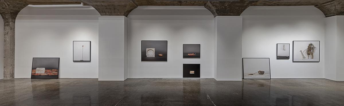 Fatma Bucak - A Study of Eight Landscapes_II