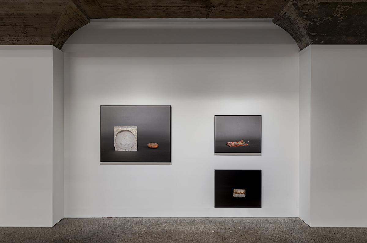 Fatma Bucak A Study of Eight Landscapes_IV