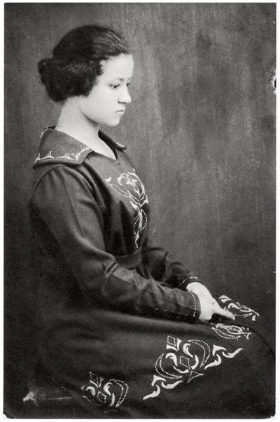 Florestine Perrault Collins