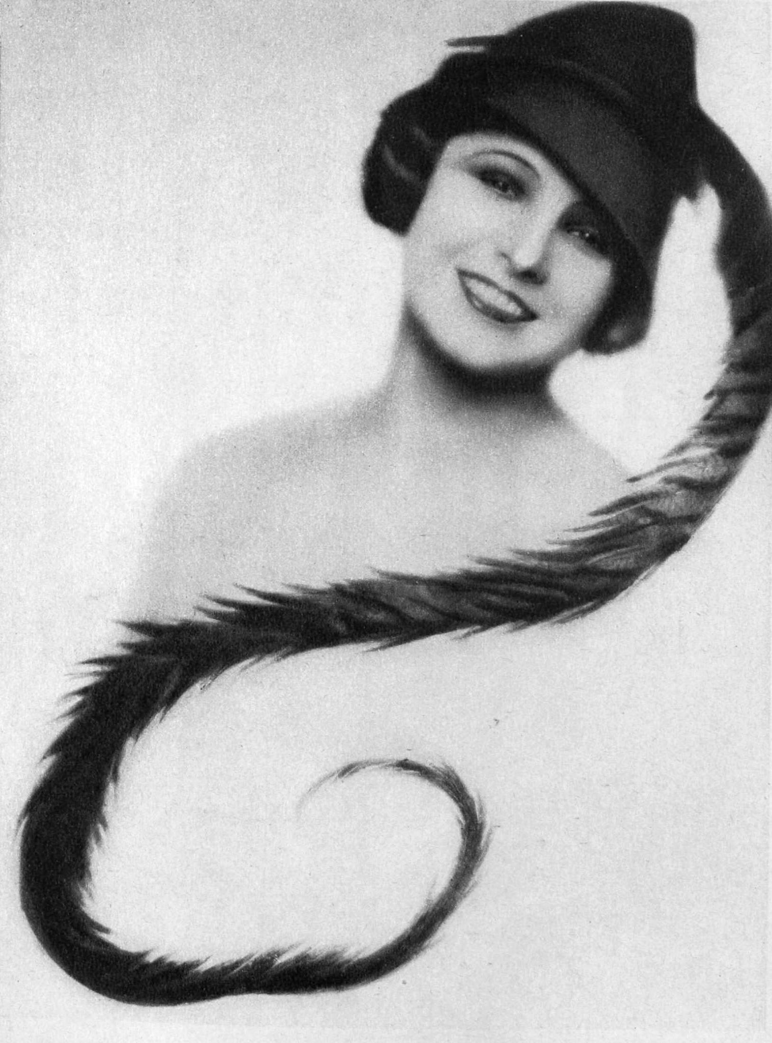 Edith Barakovich - Photograph of La Jana