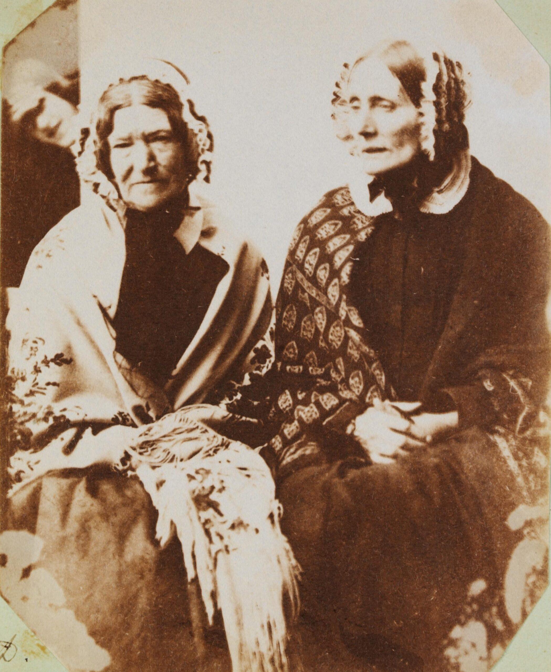 Mary Dillwyn Photograph