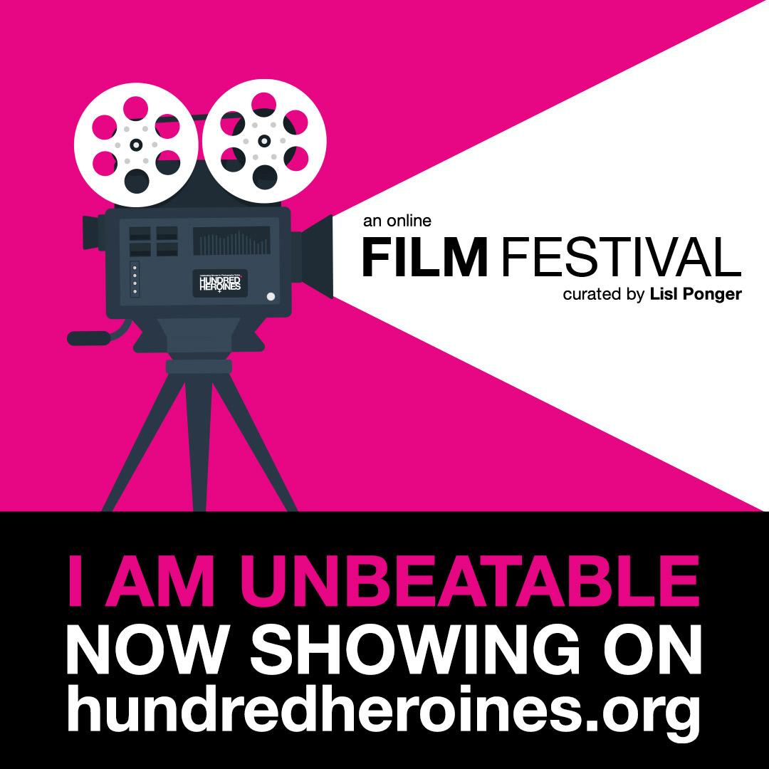 I Am Unbeatable Film Festival