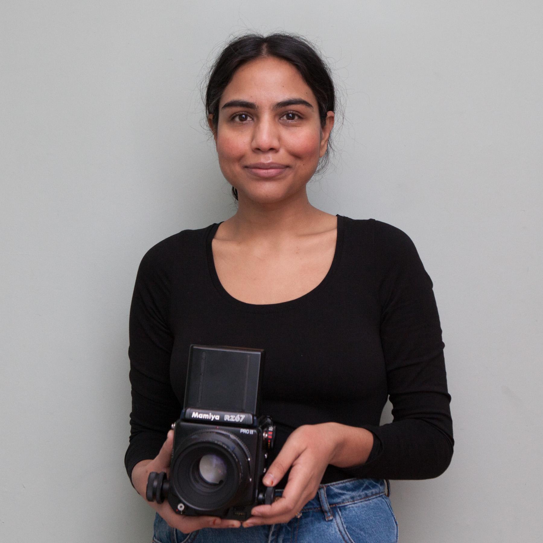 Arpita Shah Headshot