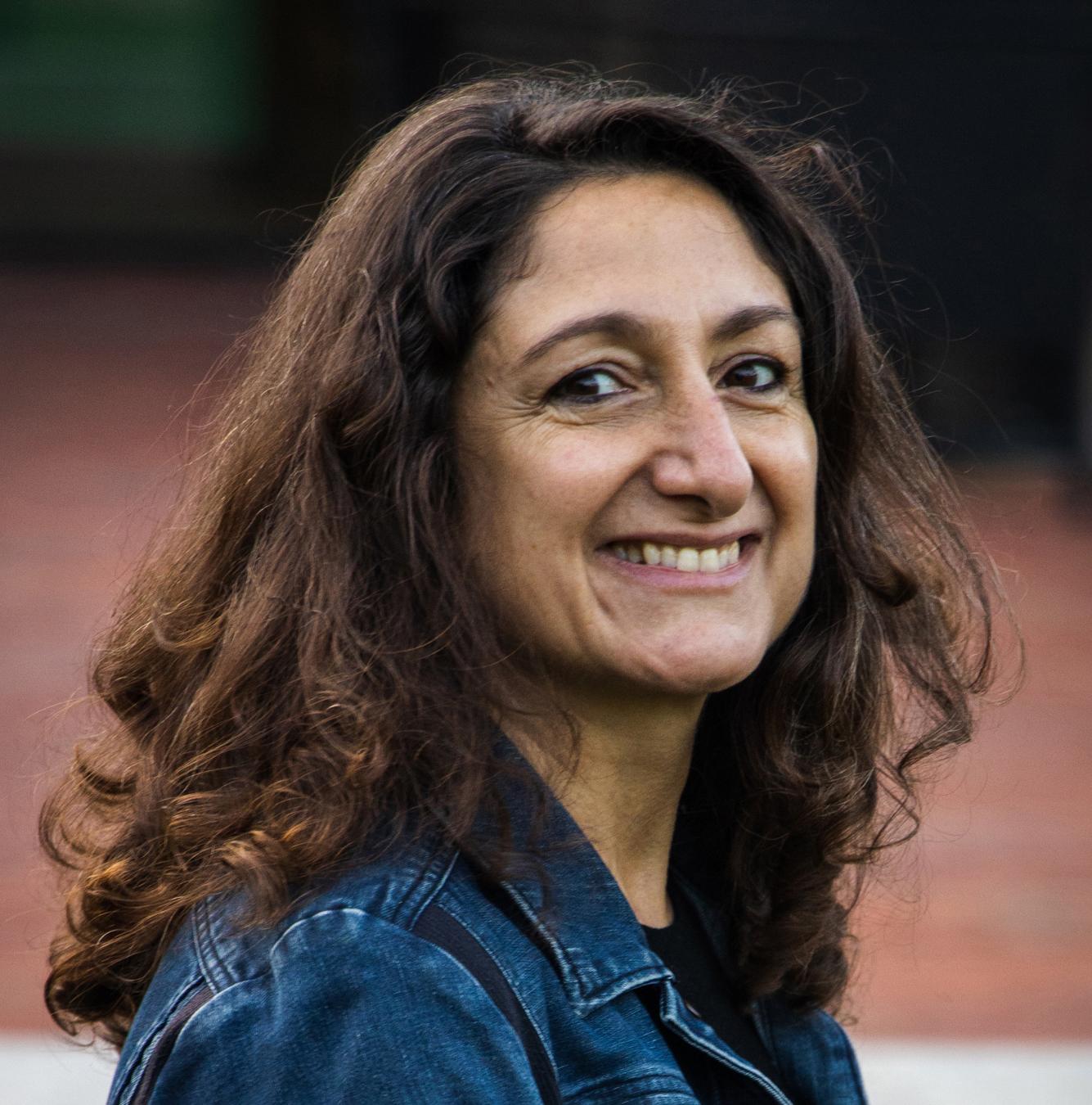 Lara Baladi