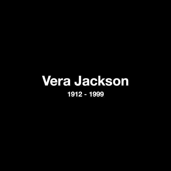 Vera Jackson