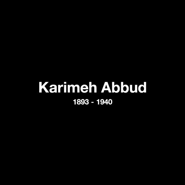 Karimeh Abbud
