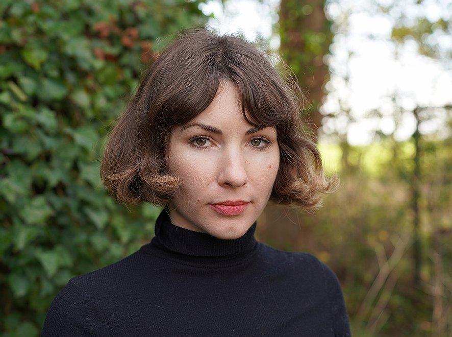 Sandrine Servent