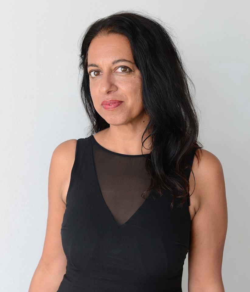 Mohini Chandra