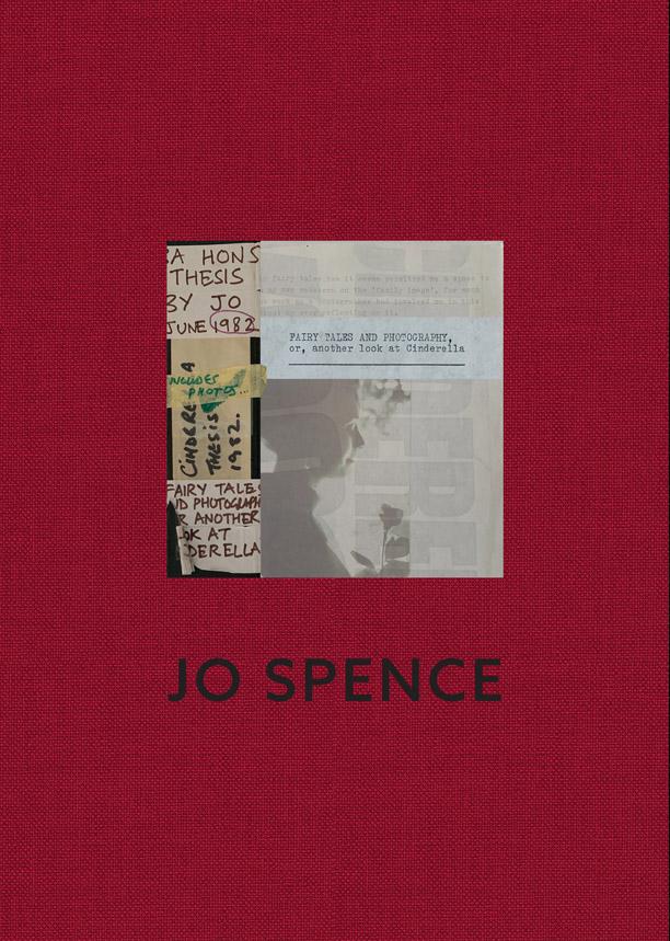 Jo Spence