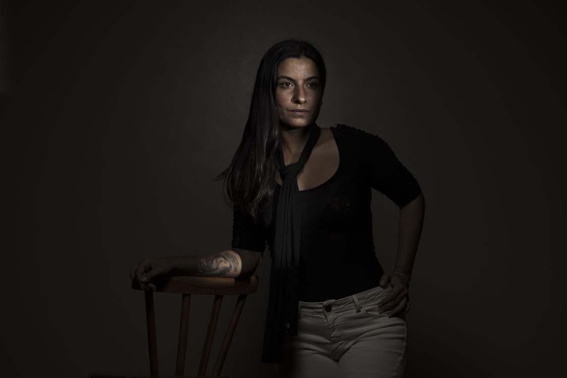 Adriana Loureiro Fernandez