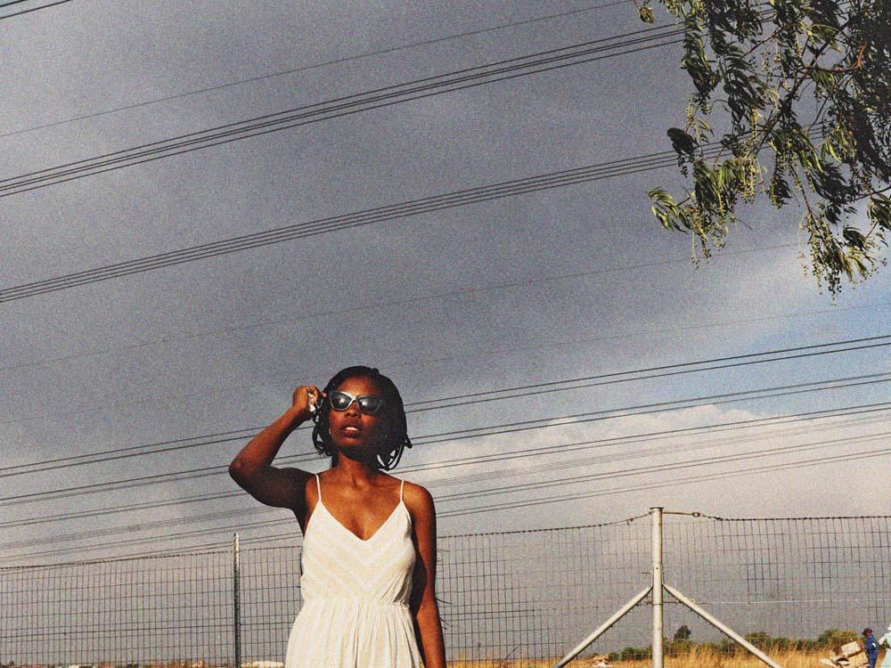 Tshepiso Mazibuko