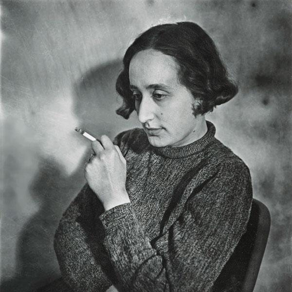 Edith Tudor-Hart Anemoia Symposium