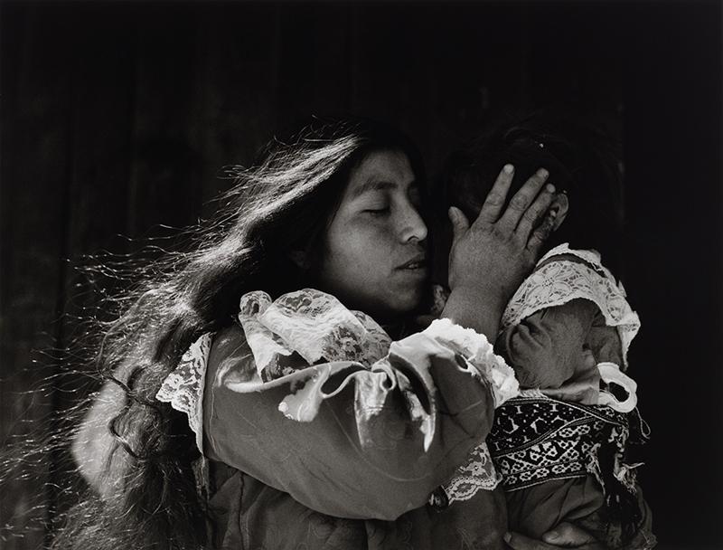 Mariana Yampolsky Caricia (Caress), 1989