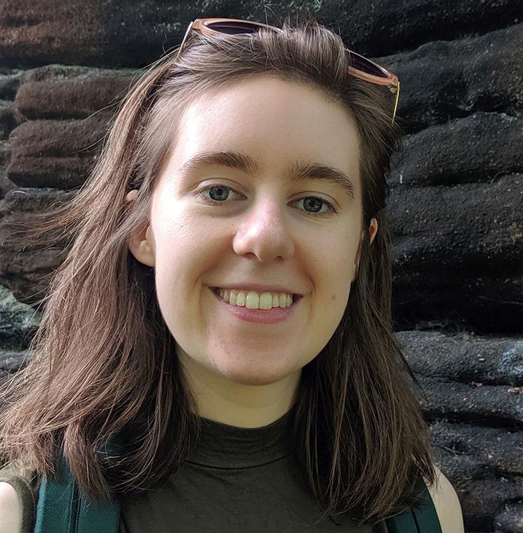 Katherine Riley Portrait