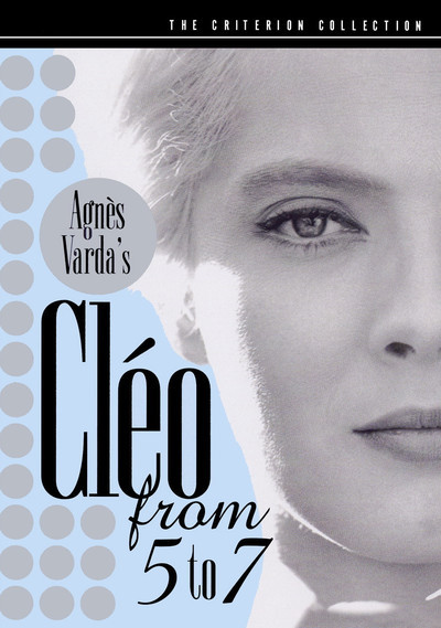 Cleo from 5 to 7 Agnès Varda