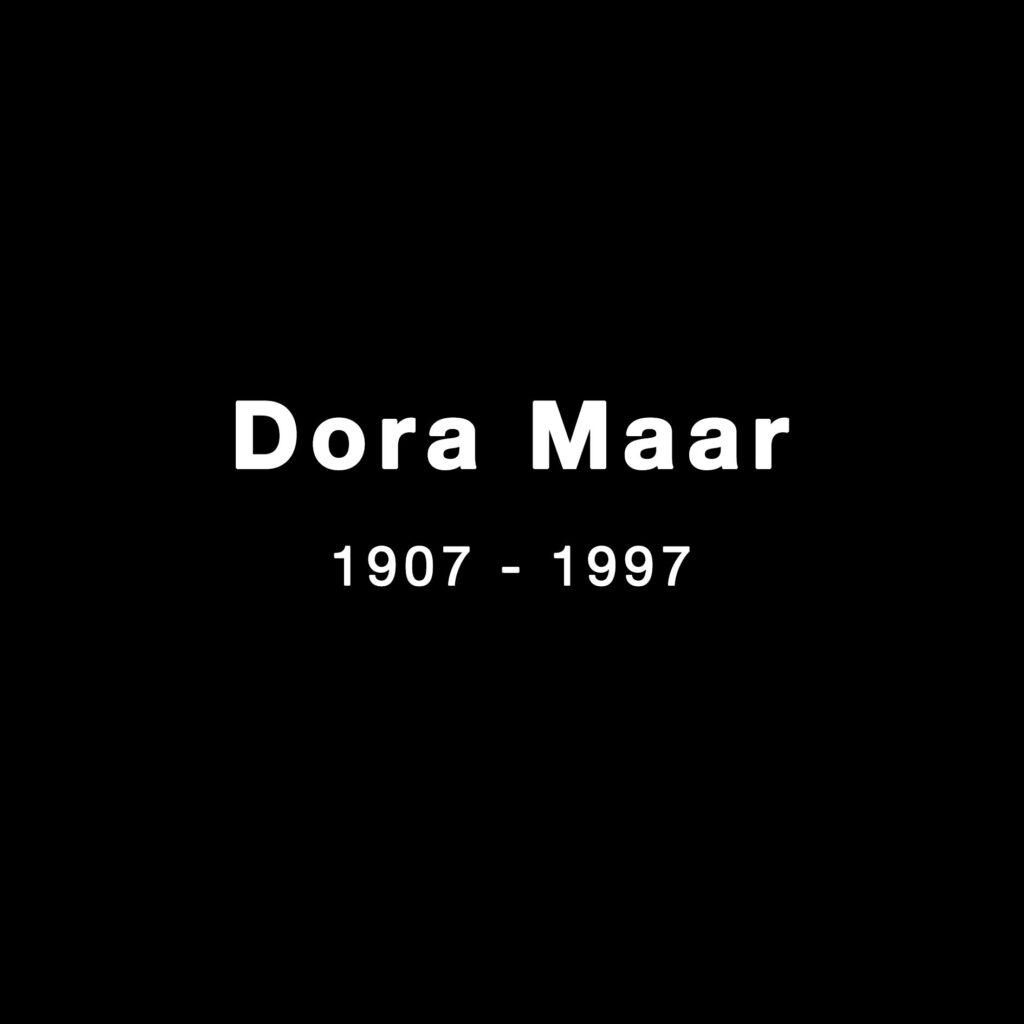 Dora Maar