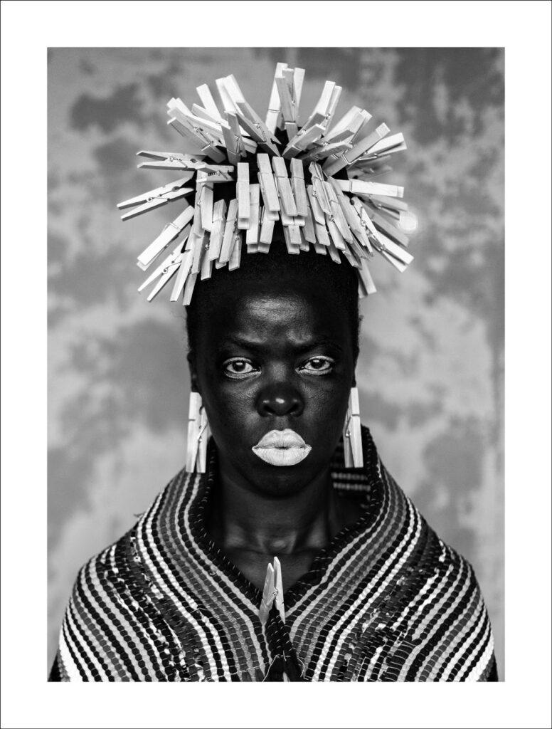 Bester I Mayotte © Zanele Muholi Courtesy of the Artist and Stevenson, Cape Town/ Johannesburg and Yancey Richardson, New York