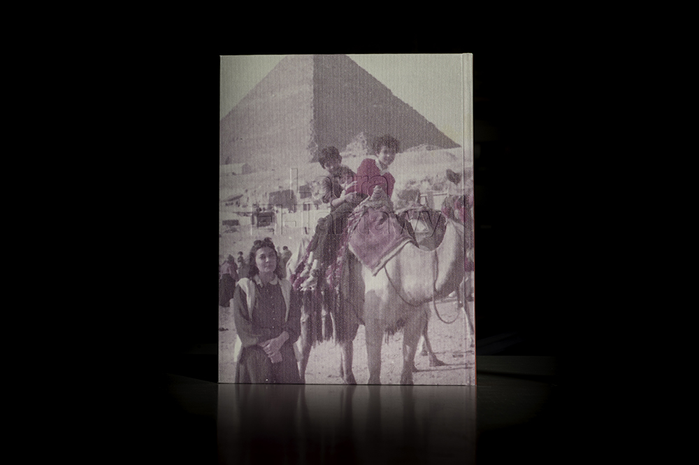 In the Shadow of the Pyramids 2.0 Laure El-Tantawy Hundred Heroines