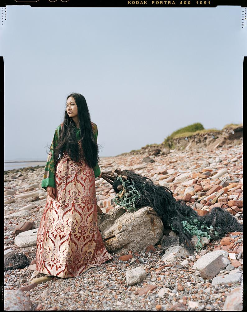 Yan Wang Preston's She and He