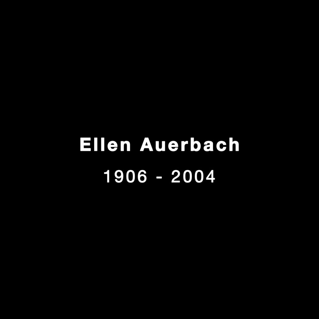Ellen Auerbach_Hundred_Heroines_Women_In_Photography_20th_Century_Photographer_Black_And_White_Photographer