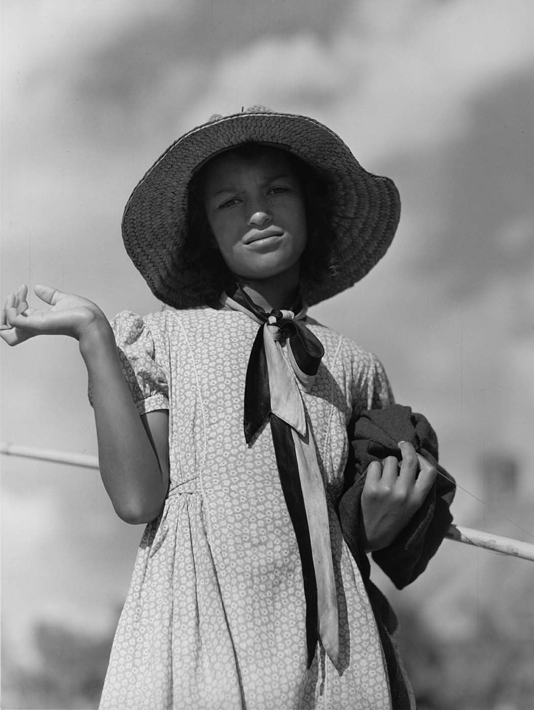 Marion Post Wolcott_Hundred_Heroines_Black_And_White_Photography_Women_In_Photography