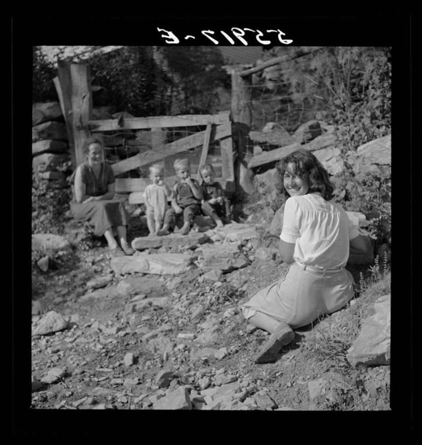 Marion Post Wolcott_Women_In_Photography_Black_And_White_Photography_Hundred_Heroines
