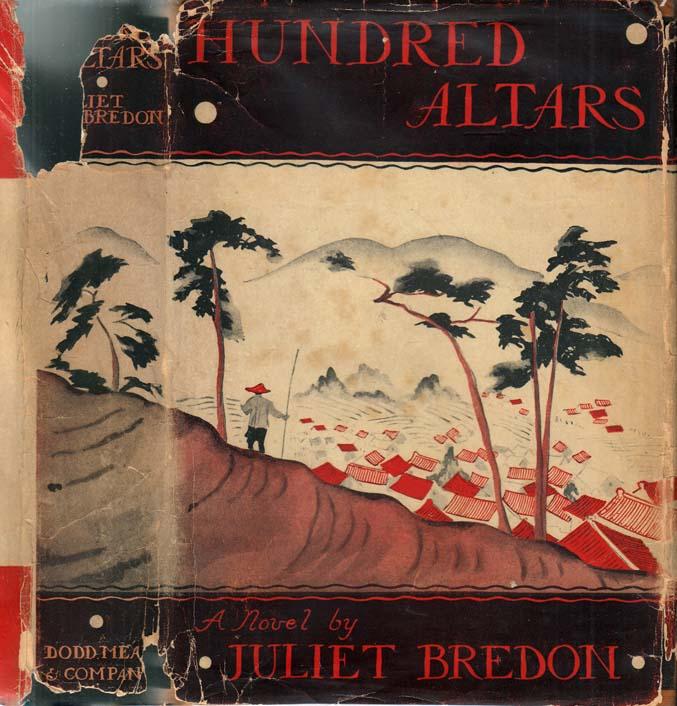 Hundred Alters by Juliet Bredon Lauru